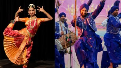 Indian classical, Bollywood, Bhangra in England's new music curriculum