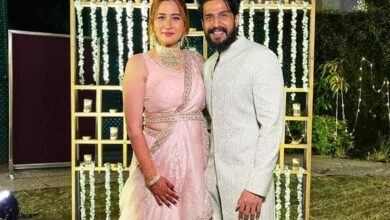 Vishnu Vishal announces marriage with Jwala Gutta