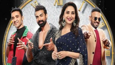 13 on Madhuri Dixit's 'Dance Deewane' set test positive for COVID-19