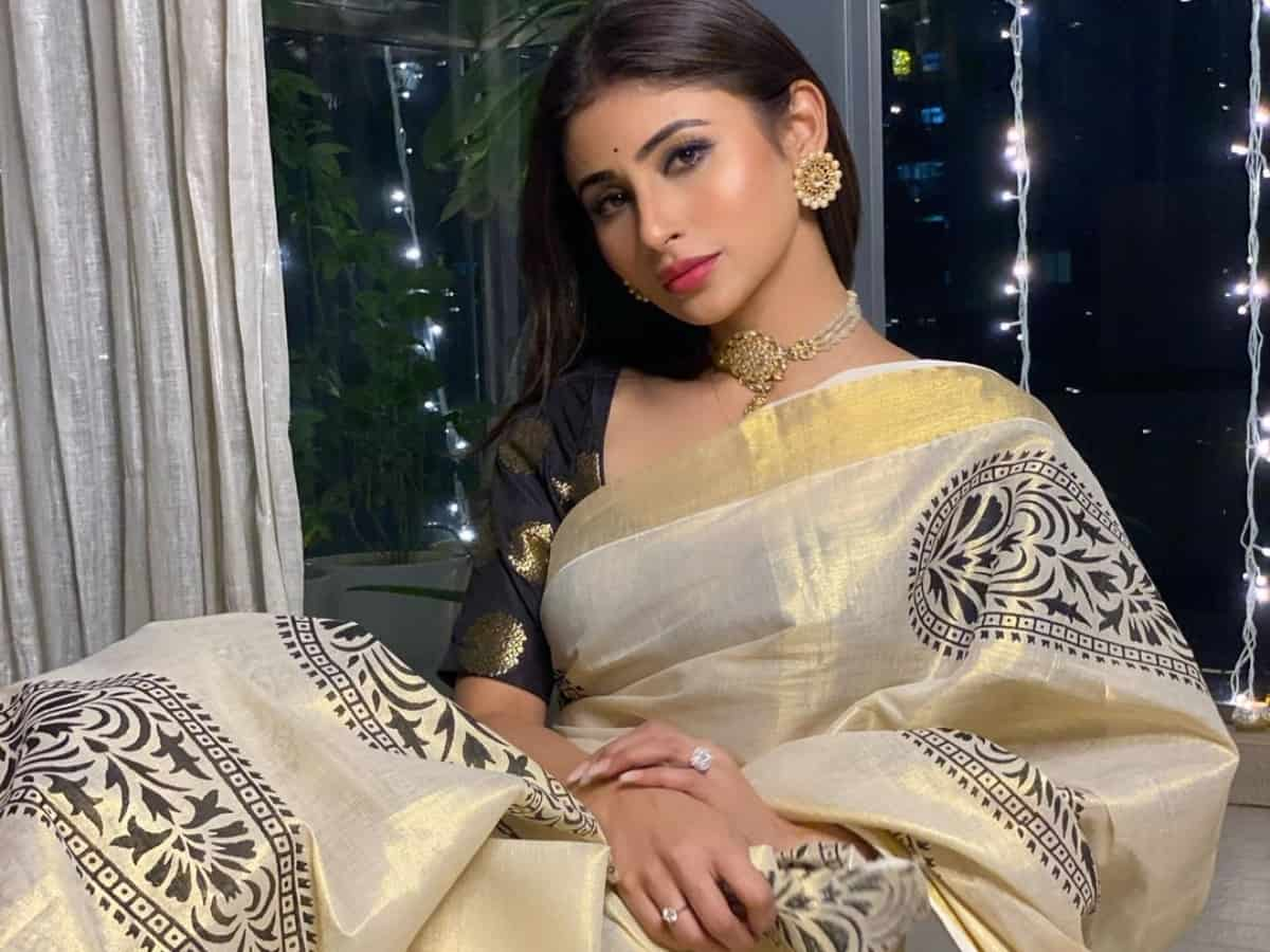 Mouni Roy finally opens up on her marriage with Suraj Nambiar