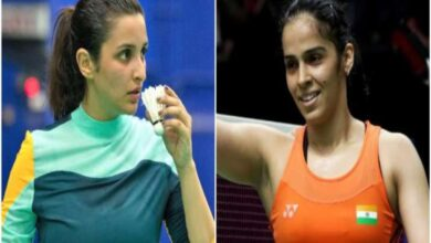 Saina Nehwal biopic starring Parineeti Chopra to release on THIS date