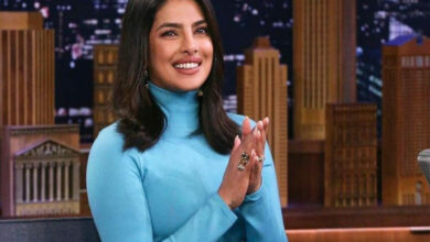Which mosque allowed your dad to 'sing'? Priyanka's claim irks netizens