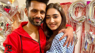Bigg Boss fame Rahul Vaidya to marry his ladylove Disha Parmar in THIS month