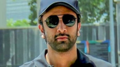 Amidst Brahmastra shoot, Ranbir Kapoor tests positive for COVID-19