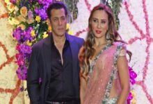 Salman Khan wants his 'significant other' Iulia Vantur to learn Urdu
