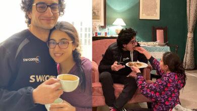Sara Ali Khan has cutest birthday wish for her 'Iggy Potter' Ibrahim Ali Khan