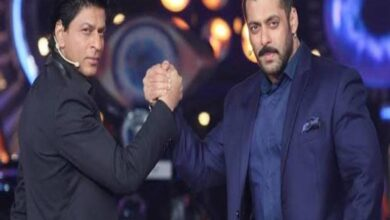 SRK's Pathan and Salman's Tiger 3 are connected, here's how