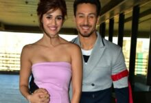 Tiger Shroff, Disha Patani's wedding on cards? Dad Jackie Shroff reveals his son's plans