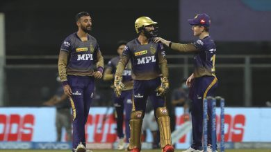IPL 2021: RCB vs KKR match today rescheduled as two players test COVID positive