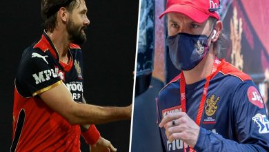 IPL 2021: Aussie cricketers looking to leave IPL early