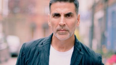 Akshay Kumar hospitalised after testing positive for COVID-19