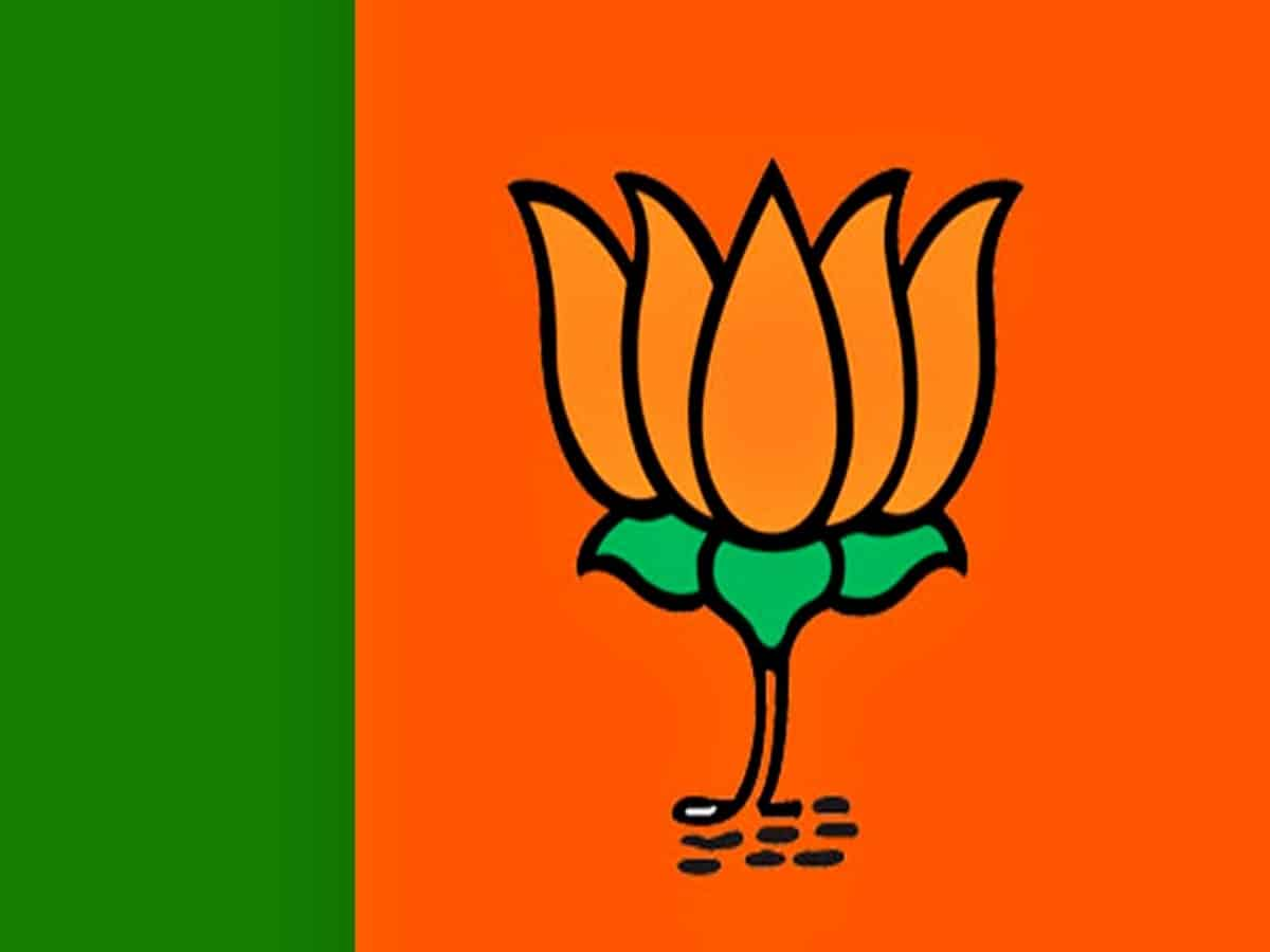 BJP instigates class 7 student to post abusive content against KCR online