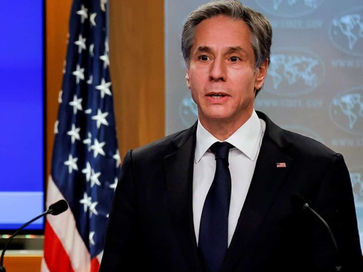 US Secretary of State expected to visit India soon