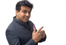 Positivity to COVID positives: Comedian Amit Tandon offers free online session