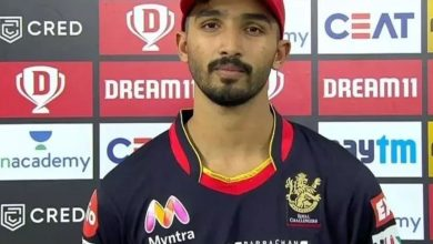 Padikkal tests negative for Covid, joins RCB training camp