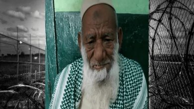 Jailed for 27 years under TADA, 92-year-old celebrates his first Ramzan on parole