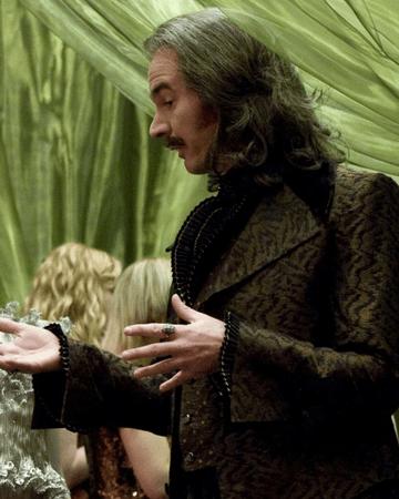 Harry Potter' star Paul Ritter dies of brain tumour