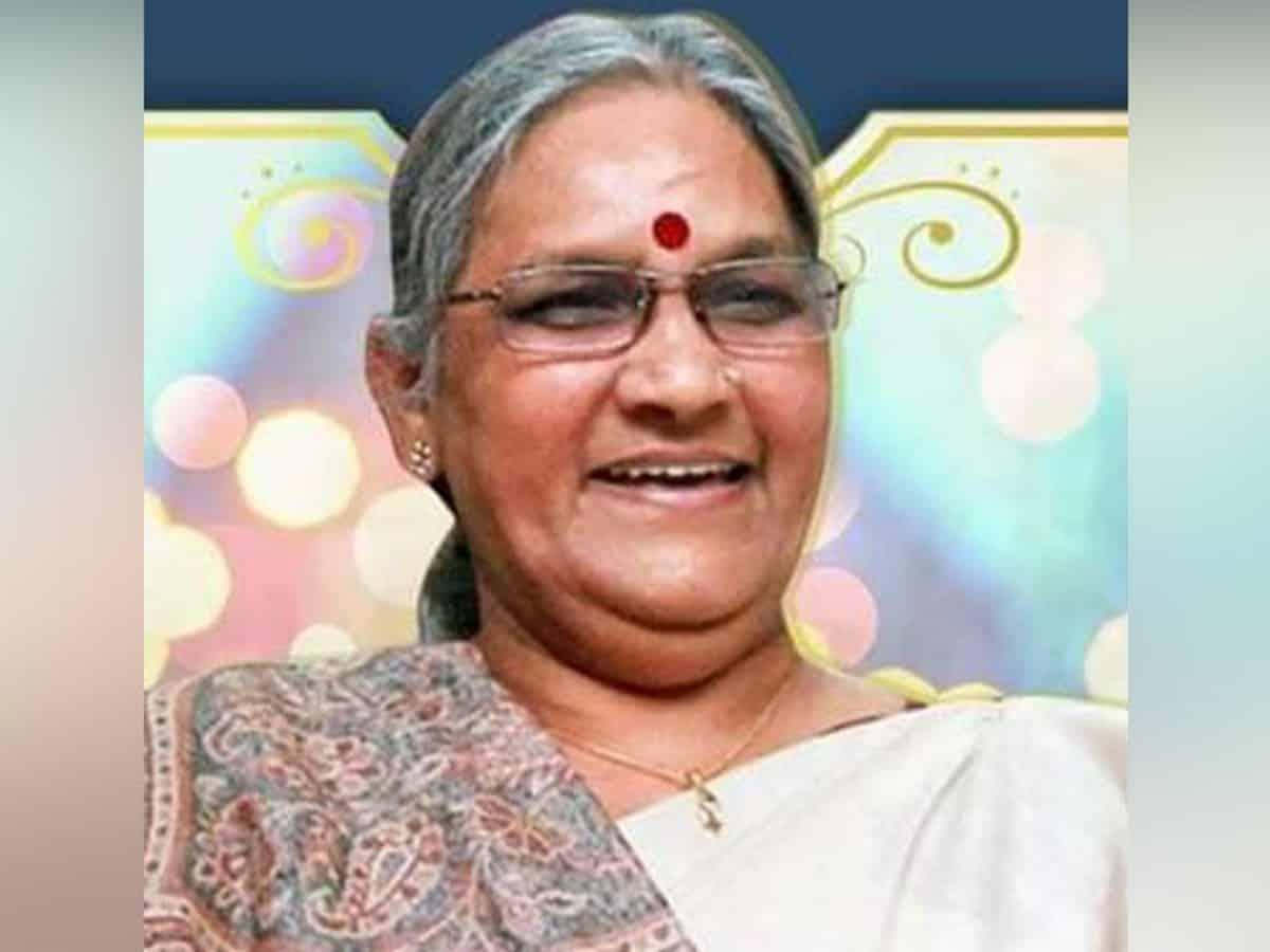 Late former Atal Bihari Vajpayee's niece Karuna Shukla dies of COVID-19