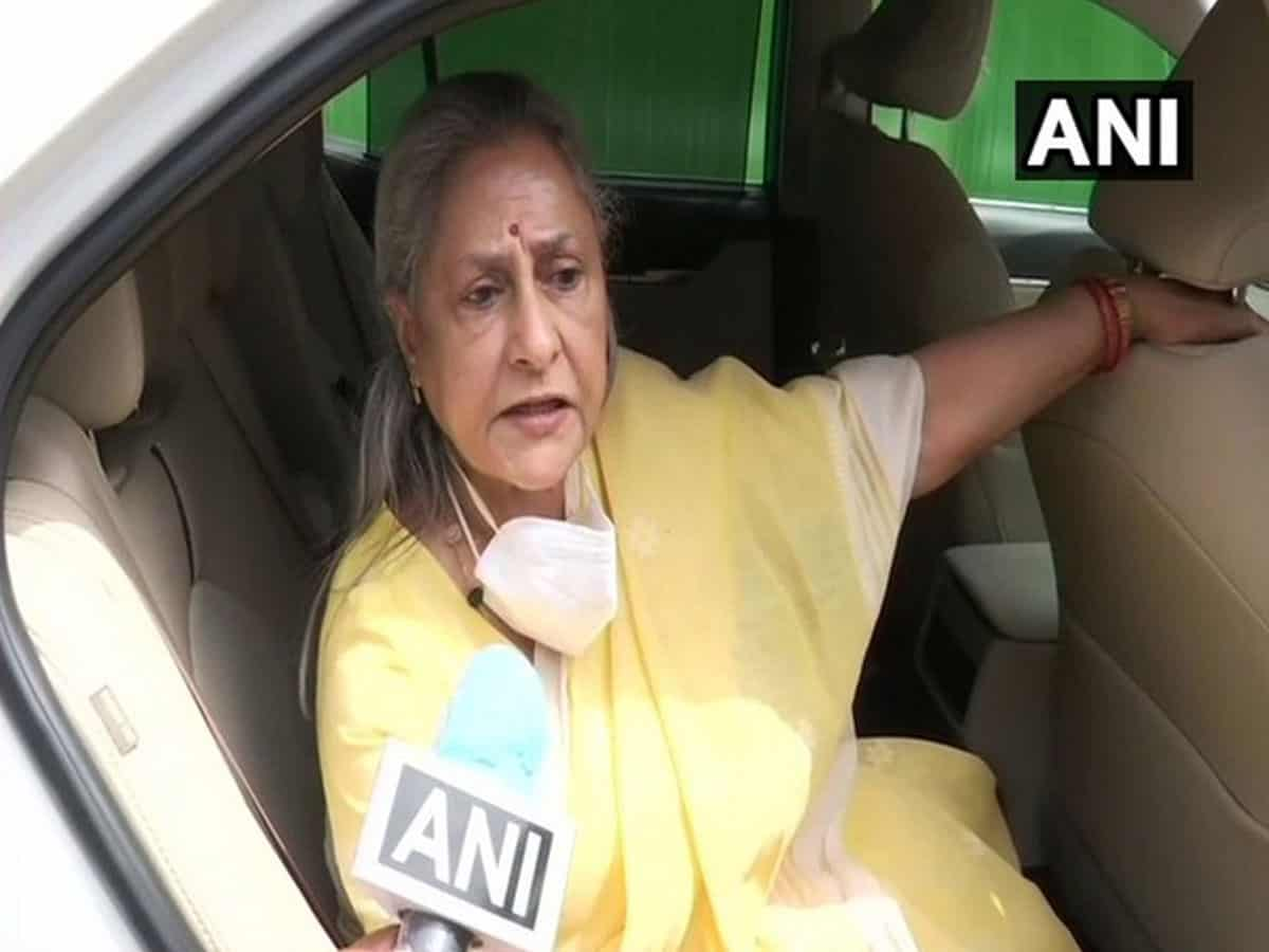 Jaya Bachchan to campaign for TMC candidates for Bengal polls