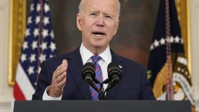 Biden urges Congress to pass immigration reform