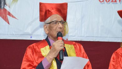 Renowned radiologist, founding NIMS director Kakarla Subbarao dies at 96