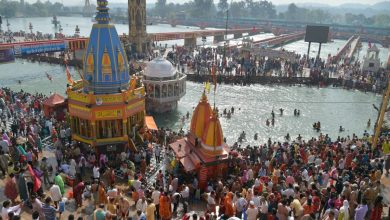 At Kumbh Mela, 102 devotees test positive until Monday