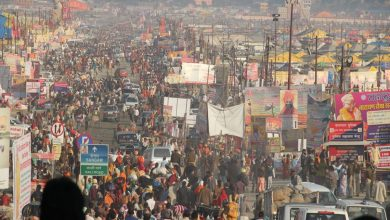 Kumbh might become COVID-19 'super spreader': Central govt official