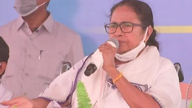 Central forces assaulting people, asking them to vote for BJP: Mamata