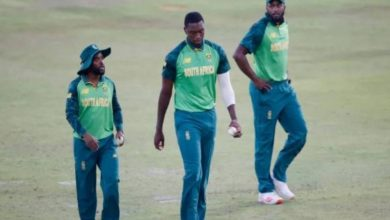 SA vs Pak: Hosts fined for slow over-rate in first ODI