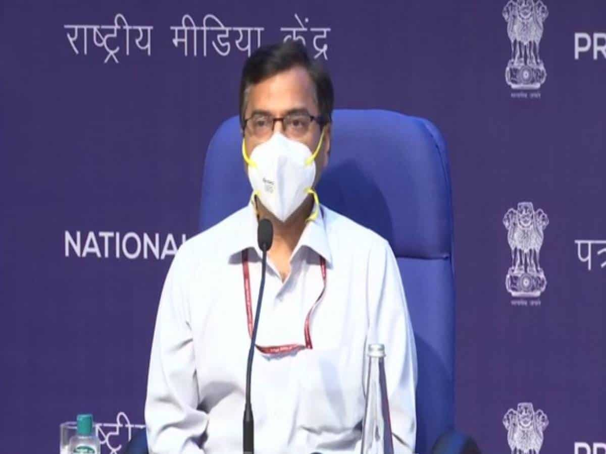 Enough oxygen stock at present but transportation is challenge, says MHA official