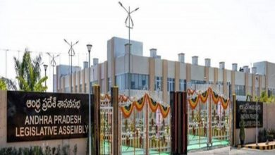 Six newly elected Andhra Pradesh MLCs take oath