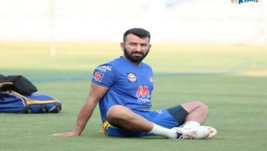I feel for Hanuma Vihari, he should be part of the IPL: Pujara