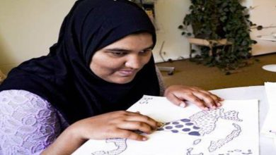 Visually impaired Pakistani student wins scholarship to Oxford University