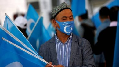 Uyghur body supports complaint against French brands over link to forced labour
