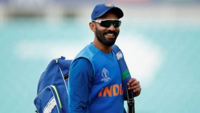 Dinesh Karthik named in star-studded commentary panel for 'The Hundred'