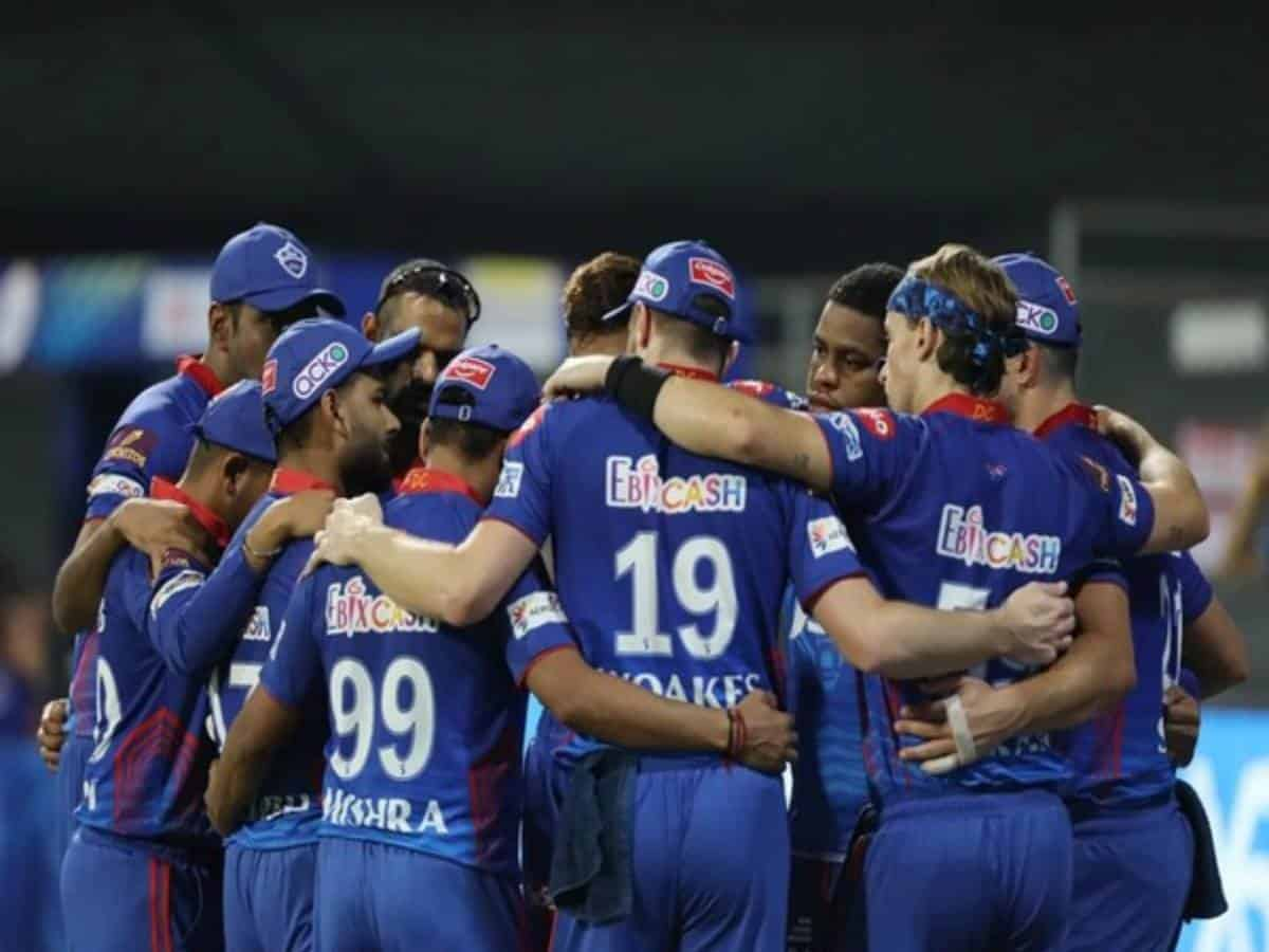 IPL 2021: There is a family sort of vibe with Delhi Capitals, says Woakes
