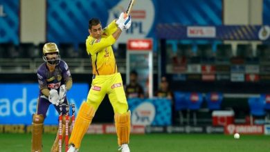 Dhoni needs to bat higher, you can't be leading when you're batting at no.7: Gambhir