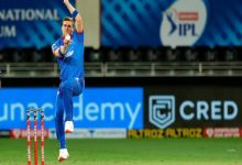 IPL 2021: Nortje joins DC bubble after three Covid-19 negative tests