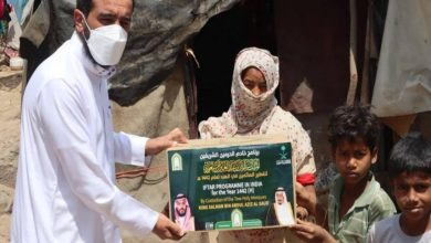 Saudi Arabia launches Iftar distribution project in India