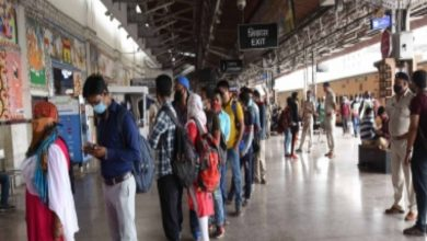 Railways to fine Rs 500 for not wearing face masks in rail premises, trains