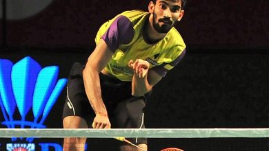 COVID has robbed us of the freedom to train as per our plans: Srikanth