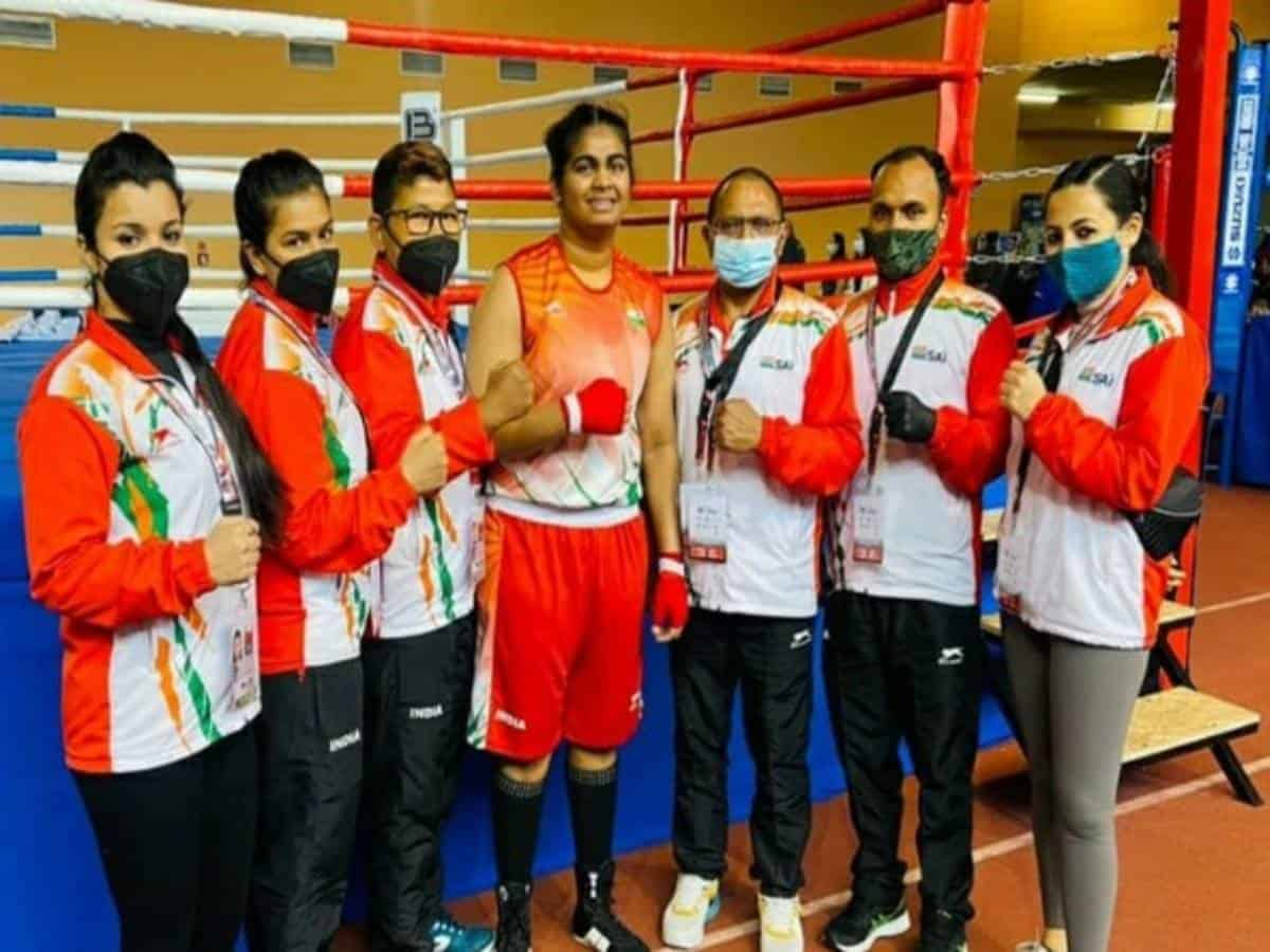 AIBA Youth Men and Women's World C'Ships: India assured of 4 medals