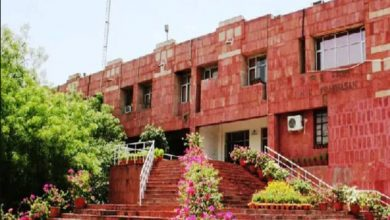 JNU issues strict guidelines inside campus for week-long lockdown