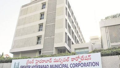he offices of  Greater Hyderabad Municipal Corporation have been working under immense pressure as many of the employees working in different wings have contracted COVID-19 virus.