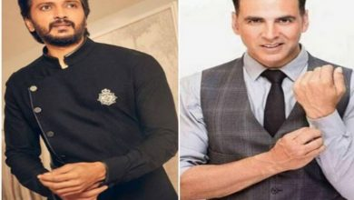 Riteish Deshmukh wishes Akshay Kumar speedy recovery from COVID-19