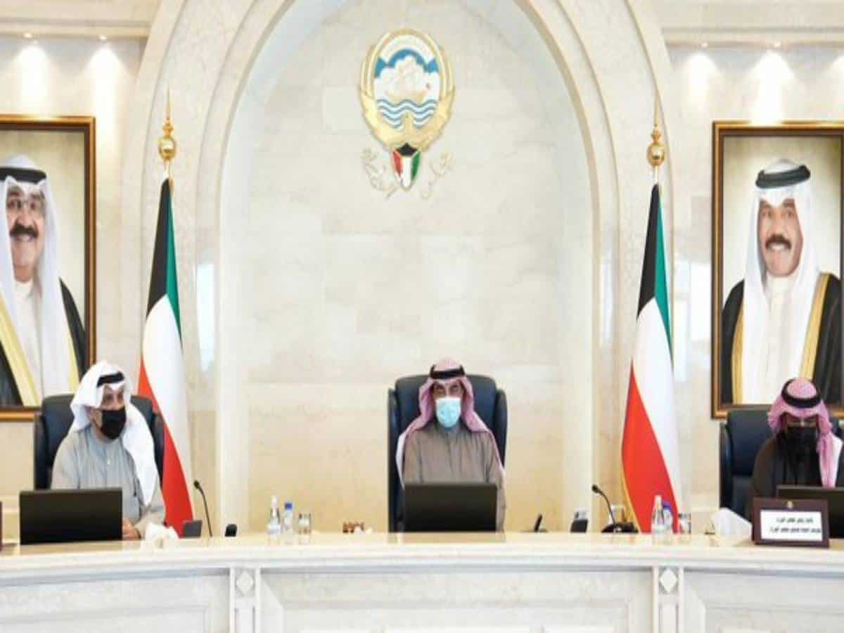 Kuwait to send oxygen supplies to India amid COVID-19 surge