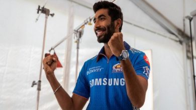 Feels like just yesterday: Bumrah on completing 8-yrs in IPL