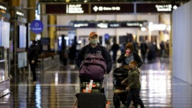 Fully inoculated people can travel at low risk: US CDC