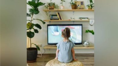Toddler TV time not to blame for attention problems, claims new study