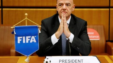 FIFA President lists 11 key reforms to combat corruption in football